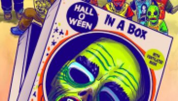 Vintage Halloween Costumes In A Box.Watch Halloween In A Box Documentary Opening Credits Halloween