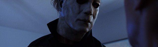 'Halloween Reflections' fan film