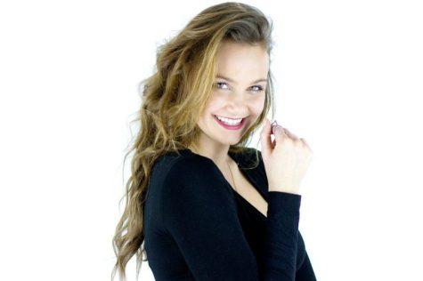 Andi Matichak stars in 'Halloween' 2018.