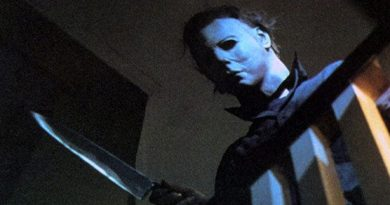 Nick Castle is Michael Myers again in 'Halloween' 2018.