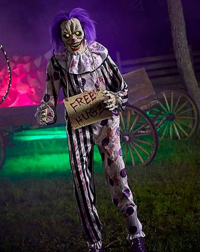 hugz-the-clown-6ft-animatronic-from-spirit-halloween