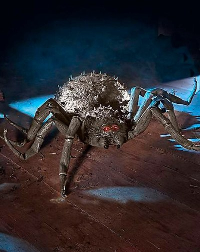 roaming-spider-1ft-animatronic-from-spirit-halloween