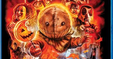 'Trick 'r Treat' Collector's Edition Blu-ray from Scream Factory