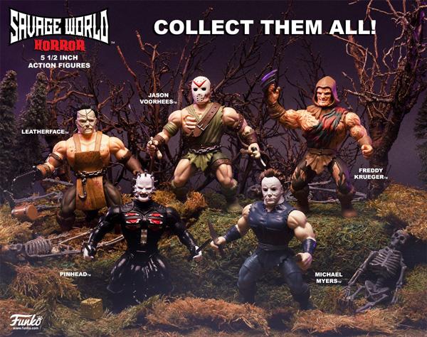 funko-savage-world-horror-figures