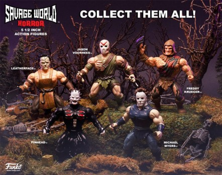 funko-savage-world-horror-figures