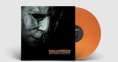 """The Shape Returns"" in First Track from John Carpenter's 'Halloween' Soundtrack!"