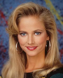 Cathy Podewell played Cally Harper Ewing on 'Dallas'.