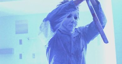 [Interview] A. Michael Lerner on 'The Curse of Michael Myers'