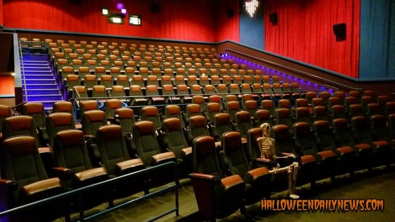The 4th Annual Halloween International Film Festival returns to R/C Theatres in Kill Devil Hills, North Carolina, October 3-5, 2019.