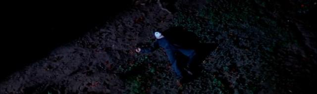 Jim Winburn as Michael Myers in 'Halloween'