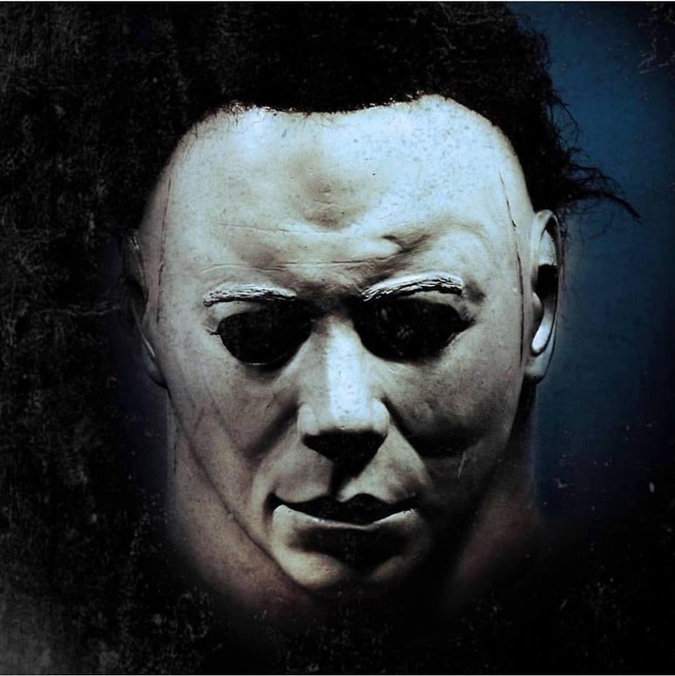 """'Halloween' 1978 Michael Myers """"The Shape"""" Mask by Trick or Treat Studios - sneak peek"""