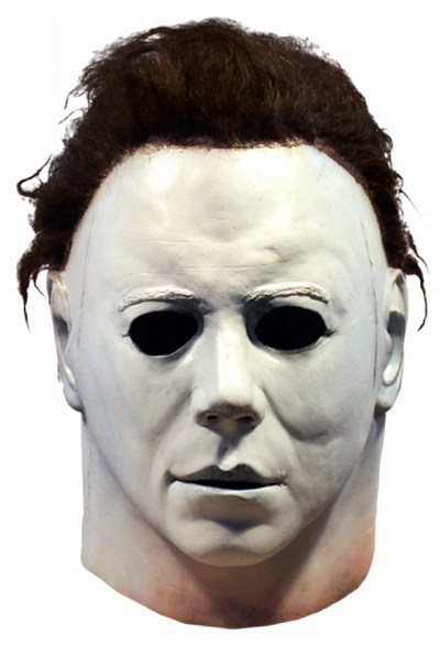 'Halloween' 1978 Michael Myers Mask by Trick or Treat Studios