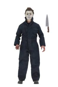 Michael Myes Clothed Action Figure by Neca-01