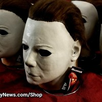 'Halloween' 1978 Michael Myers Masks Now in Stock