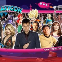 GalaxyCon Bringing Horror and Pop Culture Royalty to Raleigh