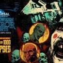 Enter 'House of 1000 Corpses' at Universal Halloween Horror Nights 2019