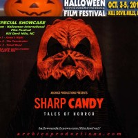 'Sharp Candy' Halloween Anthology is Tasty Horror Nostalgia [Review]