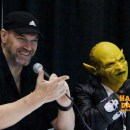 Tyler Mane Talks Michael Myers at Haunted Screams Expo [Video]