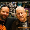 [Interview] Ricou Browning on Being the 'Creature from the Black Lagoon'