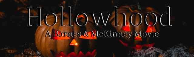 U.K. Thriller Celebrates Halloween in 'Hollowhood'