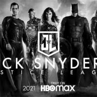 Zack Snyder's 'Justice League' Official Trailer Released