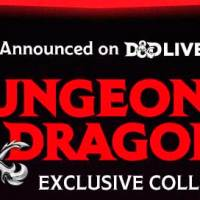 'Dungeons & Dragons' 2020 Halloween Collection Announced