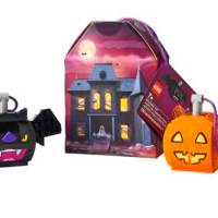 Halloween 2020 LEGO Sets Revealed