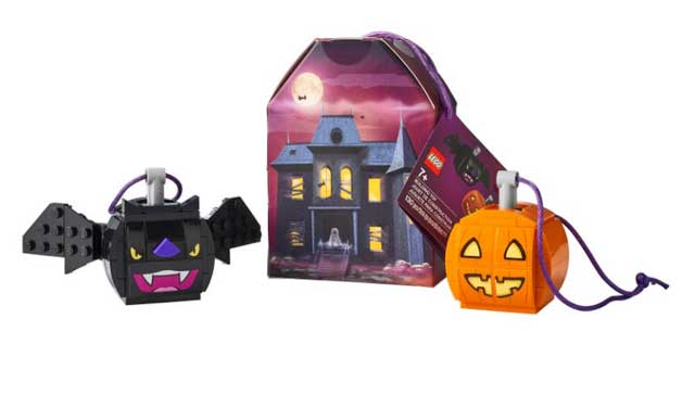 Are There Any Links For Halloween 2020? Halloween 2020 LEGO Sets Revealed | Halloween Daily News