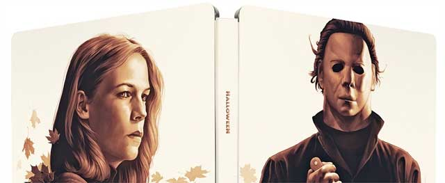 Halloween 1978 And 2020 Feature Halloween' 4K Limited Edition Steelbook Coming to Best Buy