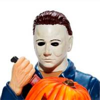 Michael Myers Light-Up Statue Joins 2020 Spirit Halloween Collection