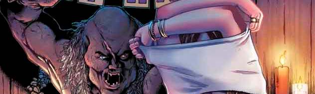 'Hatchet: Victor Crowley's Halloween Tales II' Comic Announced