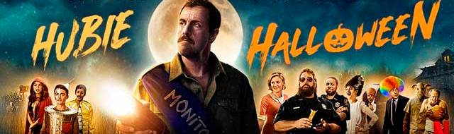'Hubie Halloween' Has Netflix's 2nd Longest #1 Reign