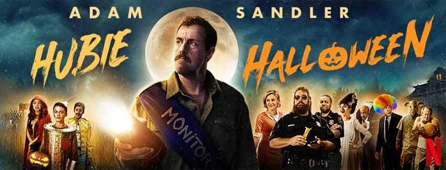 Netflix Unveils Adam Sandler's 'Hubie Halloween' Trailer | Halloween Daily  News