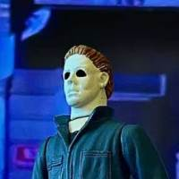 Fright-Rags' 'Halloween' 1978 Retro Action Figures Revealed