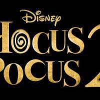 'Hocus Pocus 2' Begins Filming; Sam Richardson Joins Cast