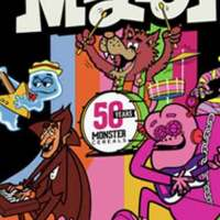 General Mills Monster Cereals Uniting for Monster Mash this Halloween