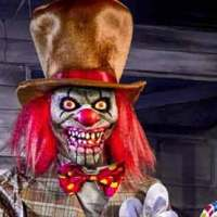 Spirit Halloween's Uncle Charlie Animatronic Back for 2021 Online Only