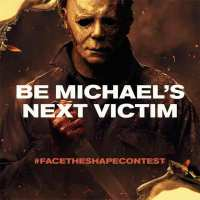 """You Can Be """"Killed"""" by Michael Myers in Face The Shape Contest"""