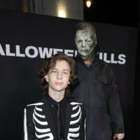 [Interview] Tristian Eggerling on Playing Young Lonnie Elam in 'Halloween Kills'