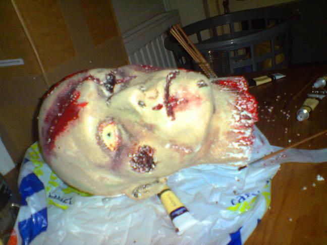 Halloween Decorations Cheap