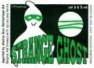 strange ghost