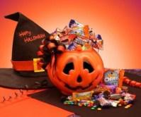 Top 5 Halloween treats