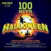 100 Hits Halloween sounds