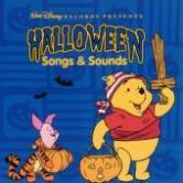 Poohs halloween songs