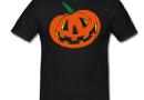 Halloween attire.