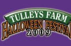 Tulleys Farm Halloween Festival.