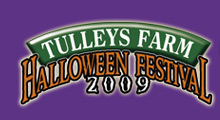 Tulleys Farm Halloween