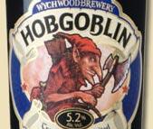 hobgoblin halloween beer