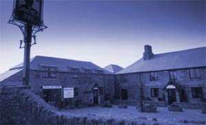 haunted hotels jamaica inn