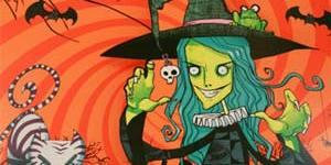 Asda Halloween